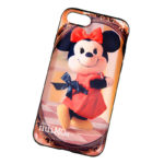 DSJ nuiMOs Minnie Smartphone Case Cover for iPhone 7/8 Dress up