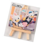 DSJ nuiMOs Donald and Daisy Canvas Art Mini Go Shopping