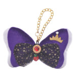 DSJ Big Rebbon Queen Plush Keyholder / Keychain