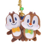 DSJ 12 Constellation Chip & Dale  Plush Keychain / Keychain  Gemini