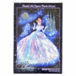 DSJ Cinderella Wrapped in magic light Jigsaw Puzzle Twinkle shower