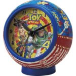 DSJ Toy Story 4 Puzzle Clock American Pop