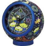 DSJ Toy Story 4 Puzzle  Clock Galaxy
