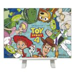 DSJ Toy Story 4 Petit Parrier Smile for everyone Puzzle
