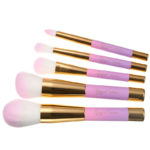 DSJ Aurora Color Rapunzel Makeup Brush