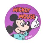 DSJ RETRO Mickey Sticker