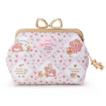 SRO Sewing Marroncream Pouch
