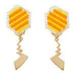 PCO Pokemon Accessory Earring E21