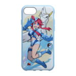 PCO Pokemon Trainers IIIIfi + ® iPhone8 / 7 / 6s / 6 Skyla (Fuuro) & Swanna