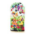 PCO Berry's forest Ghost's castle Mittens Forest