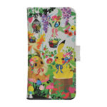 PCO Berry's forest Ghost's castle Multi smartphone cover Forest
