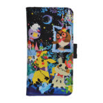 PCO Berry's forest Ghost's castle Multi smartphone cover Castle