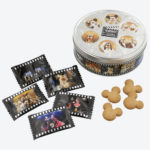 TDR One Man's Dream 2 Mickey and Friends Cookies