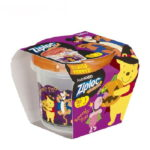 RAK Halloween 2019 Winnie the Pooh and Friends ZipLoc Container 730 ml