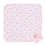 SRO Sewing Marroncream Mini Towel