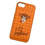 DSJ ACCOMMODE Woody iPhone 6 / 6s / 7/8 smartphone case cover close point