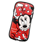 DSJ iFace Minnie Smartphone Case Cover for iPhone 7/8 Up