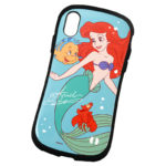 DSJ iFace Ariel Flander Sebastian Smartphone Case Cover for iPhone X / XS Girls