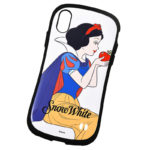 DSJ iFace Snow White Smartphone Case Cover for iPhone X / XS Girls