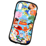 DSJ iFace Toy Story Smartphone Case Cover for iPhone X / XS