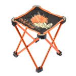 DSJ Chip & Dale Micro Easy Chair Orange