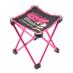 DSJ Minnie micro easy chair pink