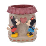 DSJ Mickey & Minnie Planter No.3