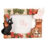 GHI Kiki's Delivery Service Photo frame : Meeting