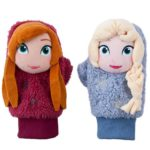 TDR Frozen 2 Gloves Mittens adult