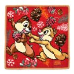 DSJ Holiday Chip and Dale Mini Towel