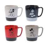 DSJ Walt Disney Studio Mickey Mouse Mug Set