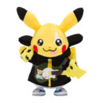 PCO Band Fes Plush toy Pikachu