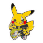 PCO Band Fes Pins Pikachu