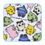 PCO 24 hours Pokémon Hand towel all patterns