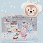 TDR Duffy's Winter Holiday Blanket with Backpack