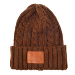 DSJ Chip and Dale AUTUMN COLLECTION Knit cap