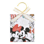 DSJ Holiday Mickey and Minnie Fragrance Sachets