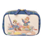 DSJ Chip and Dale AUTUMN COLLECTION Pouch