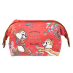 DSJ Holiday Chip and Dale Pouch
