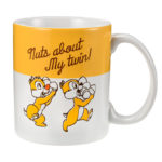 DSJ Fun Days Chip and Dale Mug