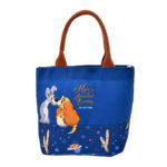 DSJ Holiday Lady and Trump Tote Bag
