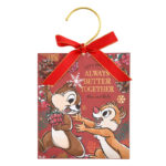 DSJ Holiday Chip and Dale Fragrance Sachets