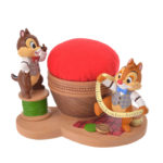 DSJ Chip and Dale AUTUMN COLLECTION Accessory Case