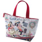 TDR Christmas 2019 It's Christmas Time Souvenir Lunch Bag