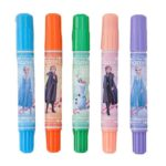 TDR Frozen 2 Crayons Set