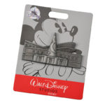 DSJ Walt Disney Studio Mickey Mouse Pin Badge