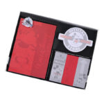 DSJ Walt Disney Studio Mickey and Minnie Sticky Note and Memo Set