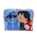 DSJ Message Logo Lilo and Stitch Pouch
