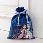 AFT Frozen 2 Ana And Elsa DrawString Pouch