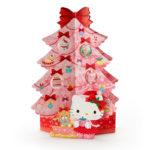 SRO Christmas and Multi cards Hello Kitty Christmas Lights & Melody Cards Capsule